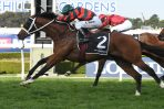 The Autumn Sun: Cox Plate Still The Goal, Golden Eagle 'Plan B'