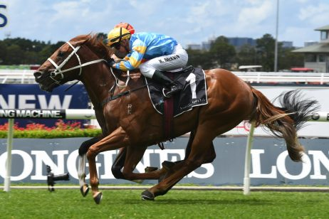 Spring Champion Stakes Day: Randwick Ravished by Scratchings