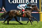 Amphitrite New Oaks Favourite Following Thousand Guineas Win