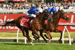 International Raider Benbatl Claims Ladbrokes Stakes, Now Eyes Cox Plate