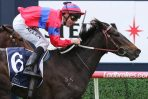 Ethereal Stakes: A Verry Elleegant Ride Sees New VRC Oaks Favourite Emerge