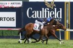 Duretto's 2018 Melbourne Cup withdrawal opens up the way for the Kiwis
