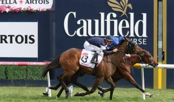 Caulfield Cup Results: Best Solution Caps Another Big Weekend for Godolphin