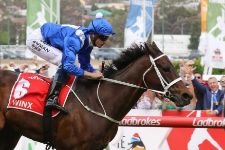 Bowman: Winx Relaxed and Strong Ahead of Chipping Norton