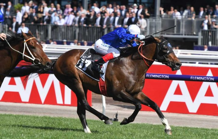 2019 Railway Stakes Results: Pike Picks Up Third on Regal Power