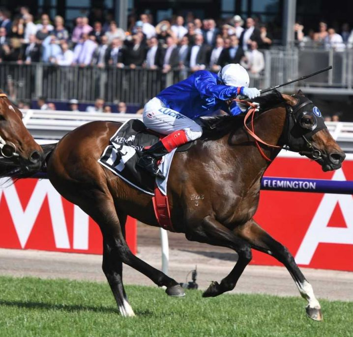 2019 Kingston Town Classic Odds Update: Tuscan Queen Easing Favourite