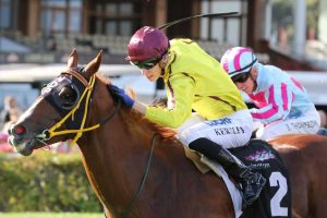 In Form Sprinter Malibu Style Out for Winterbottom Revenge