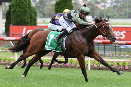 Magic Millions Update: Yes Yes Yes Scratched, Damian Browne To Miss 3yo Guineas