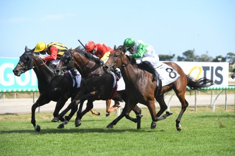 Magic Millions 3YO Guineas Results: Boomsara Wins Photo Finish