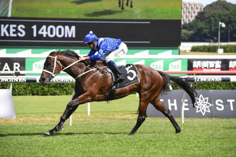 2019 Chipping Norton Stakes final field – Winx plus six others