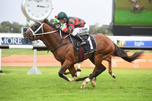 Randwick Guineas Bound The Autumn Sun Claims Hobartville Stakes