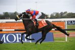 2020 Caulfield Cup Results: Winner Verry Elleegant Firms in Melbourne Cup Odds