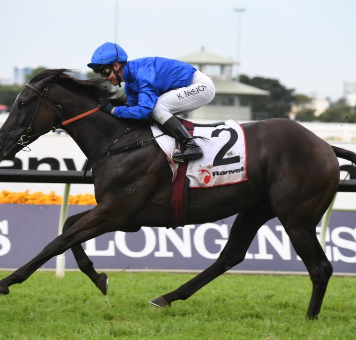 2019 Ranvet Stakes: Avilius Claims Group 1 Glory for Team Godolphin
