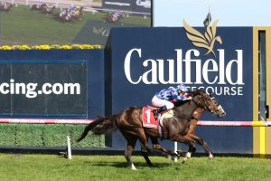 2019 Queensland Oaks Results: Winning Ways Earns Caulfield Cup Talk