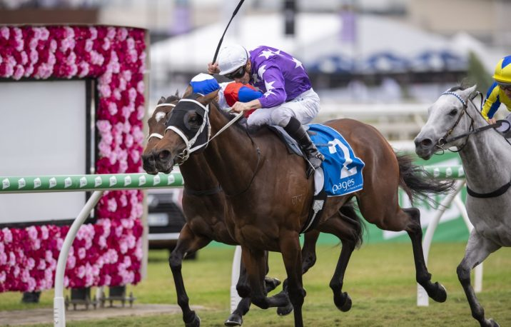 2019 Tattersall's Tiara Results: Invincibella Wins for Waller / Collett