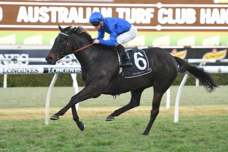 2019 Sir John Monash Stakes Field & Betting Update