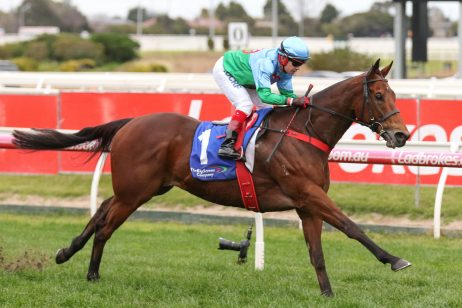 Scales Of Justice Salutes in Bletchingly Stakes 2019: Results