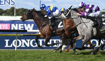 2020 Stradbroke Handicap Day: Eagle Farm Scratchings & Track Report
