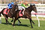 Rupert Clarke Stakes Favourite Begood Toya Mother Wins First-Up