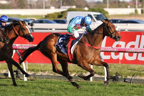 2020 CF Orr Stakes Odds Update: Favourite Continues to Firm