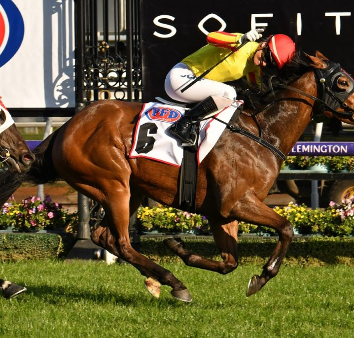 2019 Makybe Diva Stakes Results: 100-1 Shot Gatting Causes Massive Boilover