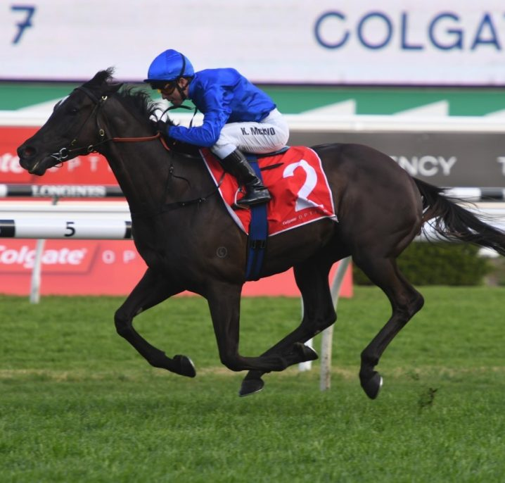 2019 George Main Stakes Results: Avilius Wins on Way to Cox Plate