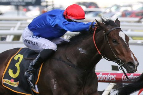 Ladbrokes Cox Plate Could Be Next for Thousand Guineas Winner Flit