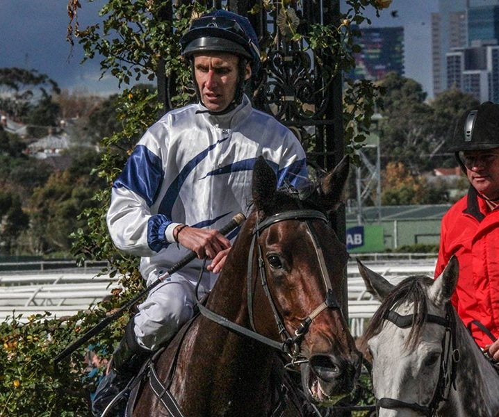 Caulfield Cup 2019 Field Loses Crown Prosecutor: Sound In