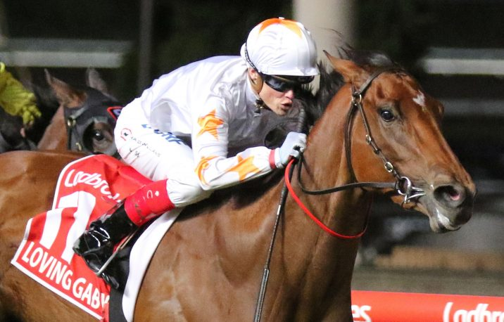 Loving Gaby Wins Ladbrokes Manikato Stakes 2019: 3YOs on Top Again