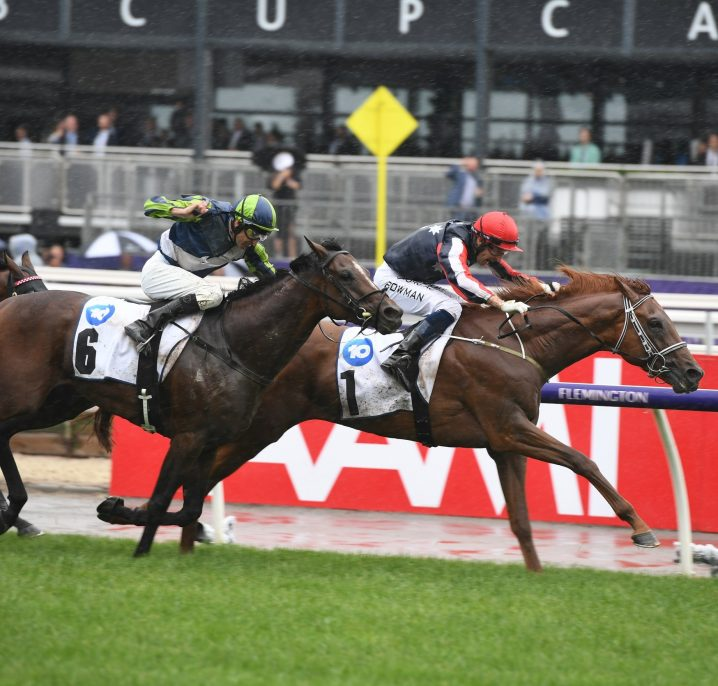 Dalasan Narrow Favourite in 2020 SA Derby Field & Betting