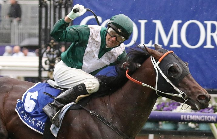 Three-Year-Olds Top 2020 Newmarket Handicap Nominations & Odds