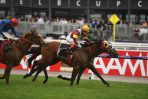 Russian Camelot Odds-On Favourite In 10-Horse Underwood Stakes 2020 Field