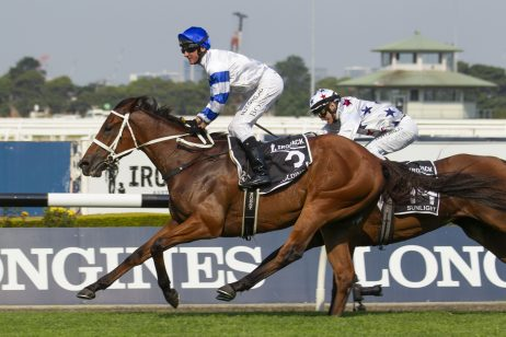 2020 George Main Stakes Betting Update: Kolding Market Mover