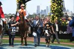 2020 Cox Plate Nominations: 28 Internationals, Melbourne Cup Winner Among 182 Entries