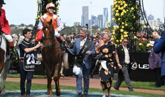 Melbourne Cup 2020 Barrier Draw: Anthony Van Dyke Draws 3, Tiger Moth in 23