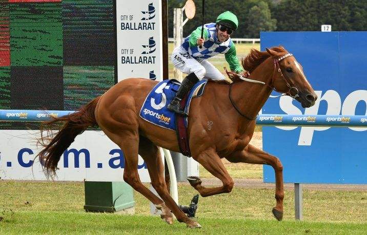 Ballarat Cup 2019 Results: Kiwia Goes Back-to-Back