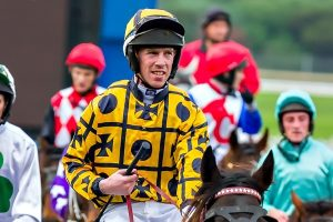 John Allen. Photo: Race Horse Photos Australia.