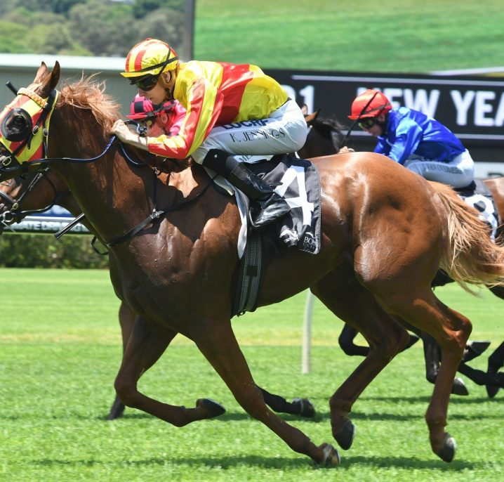 2019 Villiers Stakes Day Scratchings & Track Report: Royal Randwick