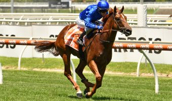 2020 Blue Diamond Stakes Day: Caulfield Scratchings & Track Report