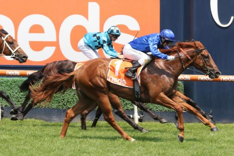 Capacity Blue Diamond Stakes 2020 Final Field: Hanseatic, Away Game to Face Off