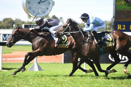 2020 Hobart Cup Results: Toorak Affair Leads All-Tasmanian Trifecta