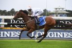 Farnan Into Golden Slipper Following Upset Silver Slipper Stakes Win