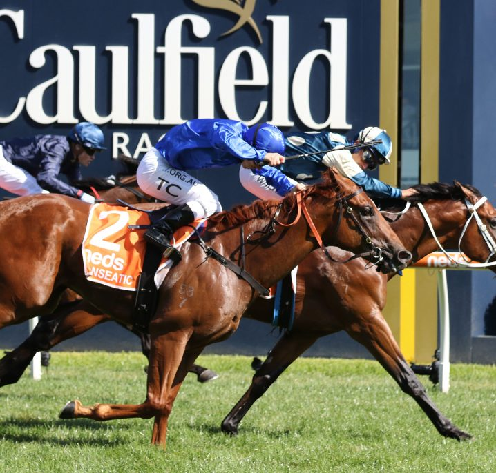 2020 Caulfield Guineas Nominations: Tagaloa Leads All-In Betting