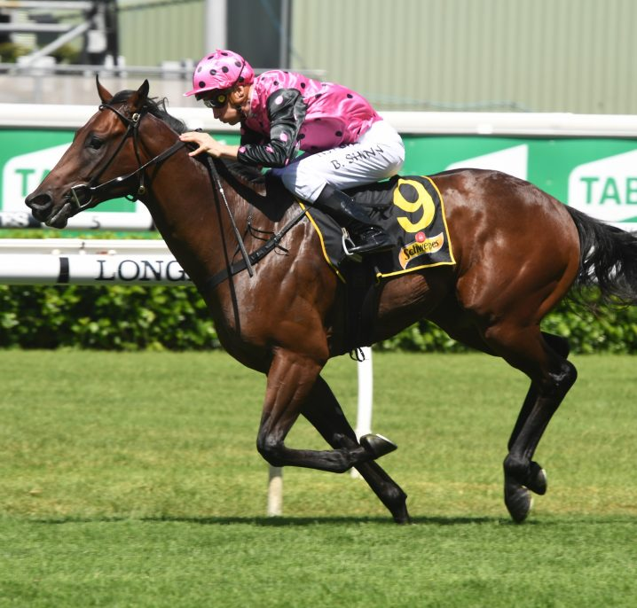 Mamaragan Tops 2020 Inglis Sires' Field & Betting