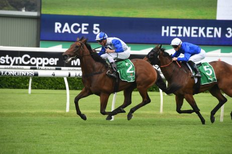 2020 Winx Stakes Betting: The Bostonian Firms To Favourite
