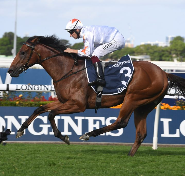 2020 Coolmore Stud Stakes Field & Betting Update: September Runs Favourite
