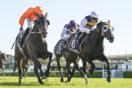 The Metropolitan 2020 Target for Quick Thinking Derby Winner