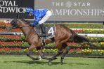 2020 Australian Oaks Results: Colette Hands Boss his Fourth Win
