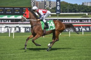 2020 Australasian Oaks Results: Toffee Tongue Breaks Maiden Status With Group 1 Win