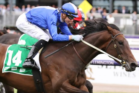 Oceanex Punches Melbourne Cup Ticket with Upset Win in The Andrew Ramsden
